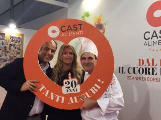 CAST Denis Dianin e Marco Antoniazzi